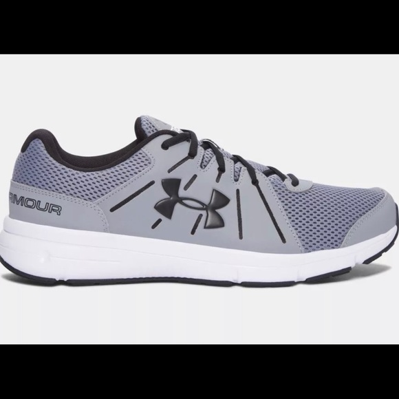 on sale 6a9cf d8a0d New Under Armour Men's Dash 2 Running Shoes